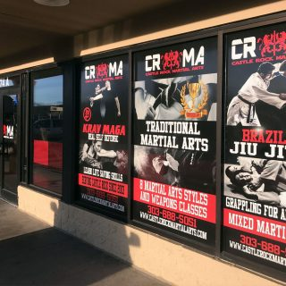 Castle Rock Martial Arts