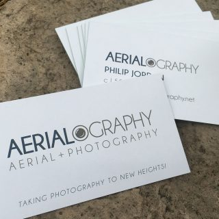 Aerialography