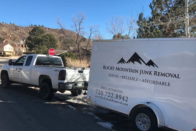 Rocky Mountain Junk Removal